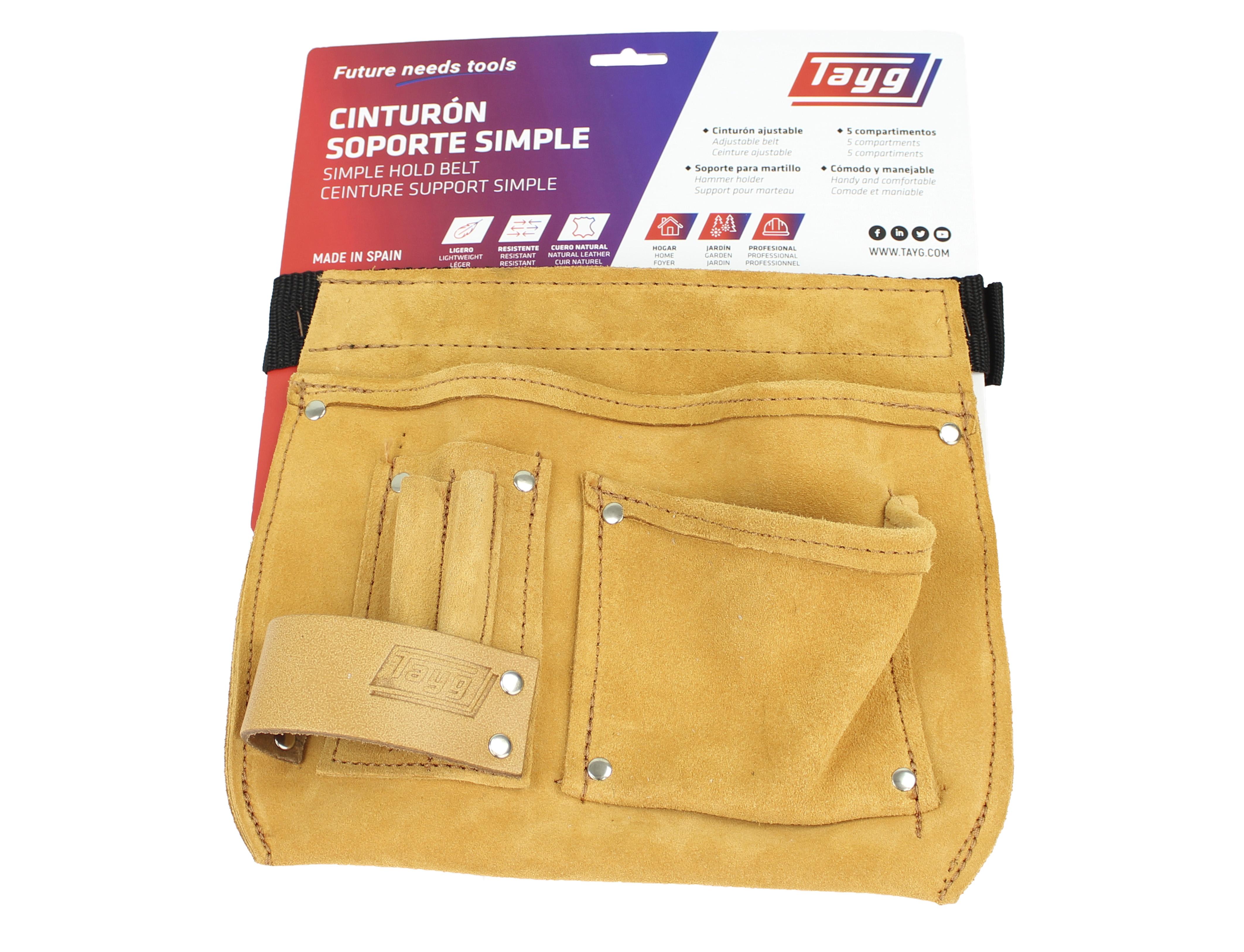 cinturon cuerpo simple destacada - Cinturones gama cuero