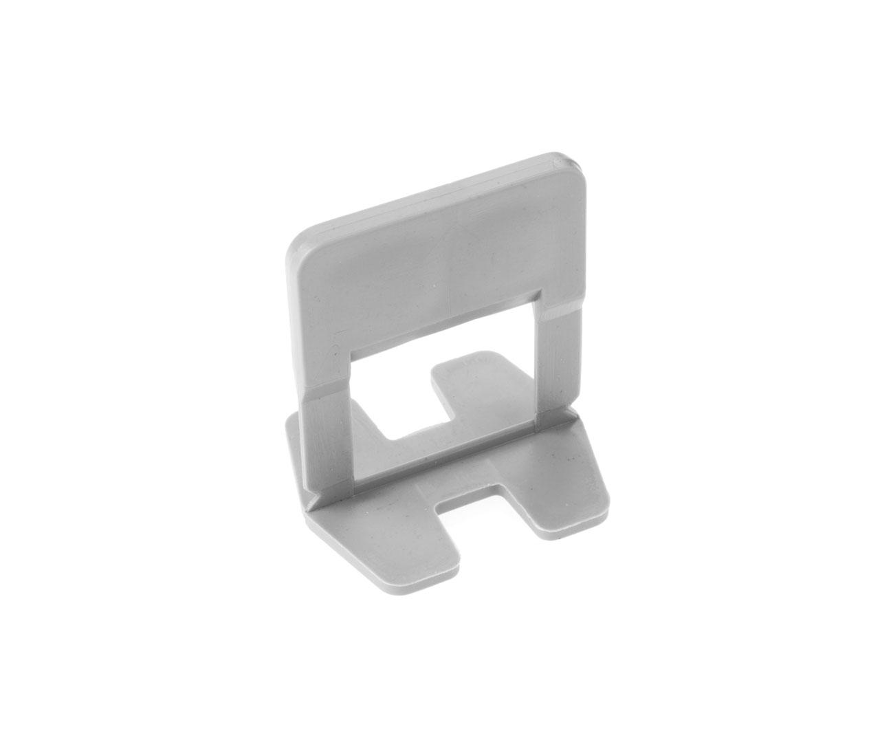 Sistema de nivelación: Bases sin rosca 3mm-12mm