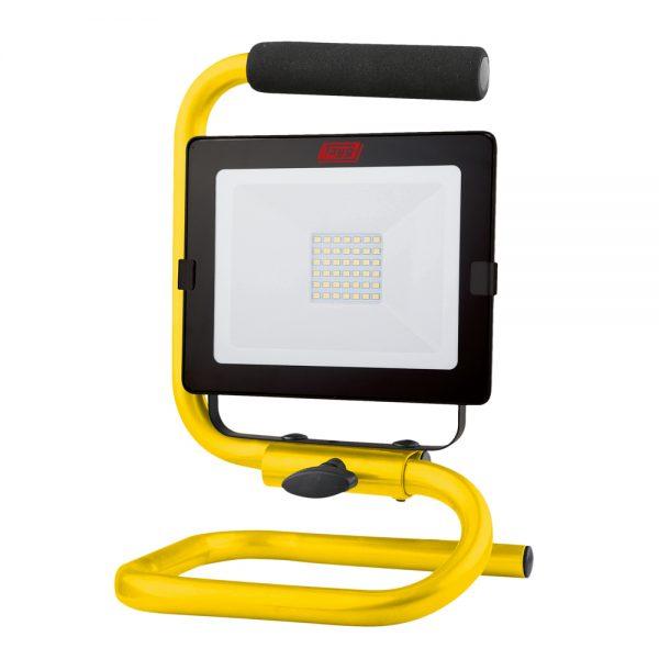 Proyector led con soporte 30W