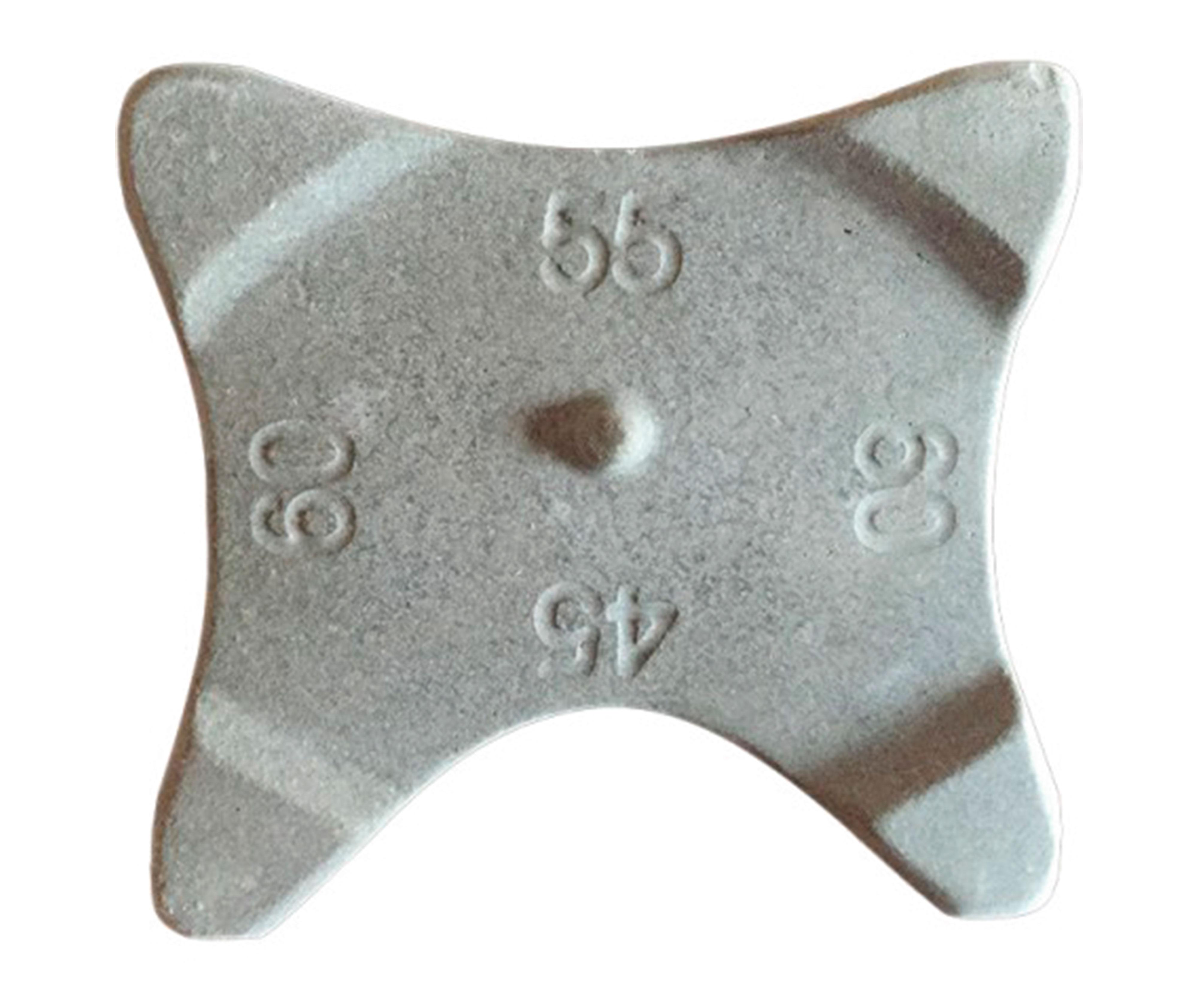 Separador Trivalente