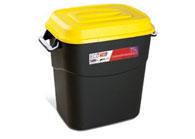 Imagenes producto 33 - Contenedor residuos 75L - 50L