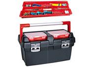 Sin título 2 16 - Cajas de herramientas de plástico y aluminio mod. 500-600