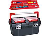 Sin título 2 18 - Cajas de herramientas de plástico y aluminio mod. 500-600