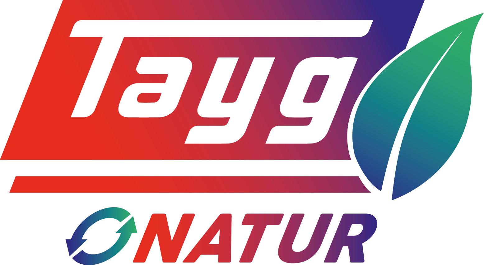 logo tayg natur