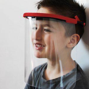 pantalla proteccion covid para niños 300x300 - Fachadas, pavés y accesorios de seguridad