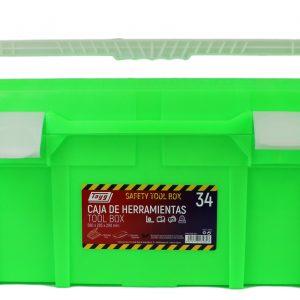 134807 Caja htas. plástico no 34 STB 1 300x300 - Gama Safety Tool Box Range