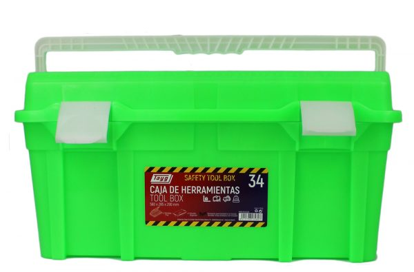 Caja de herramientas – Gama Safety Tool Box
