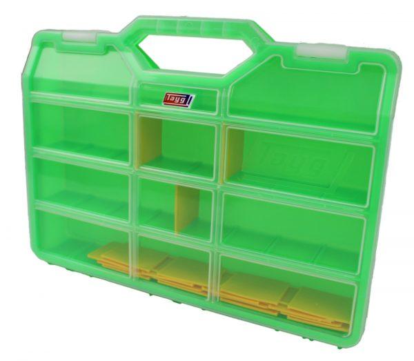 Estuche separadores móviles – Gama Safety Tool Box