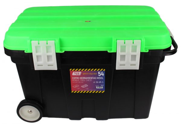 Cofre Safety Tool Box