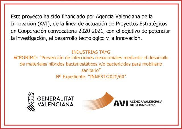 """TAYG Clinic Proyecto estratégico en cooperación """"MOBACT"""" financiado por AVI"""